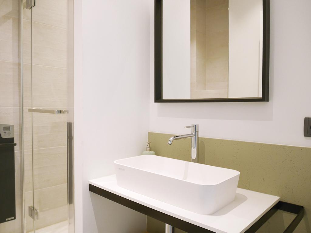 Soubise salle de bain