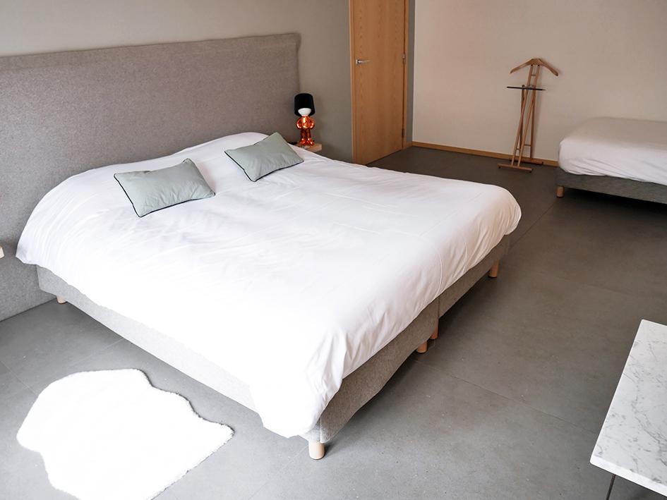 Suite 1 Chambre 2