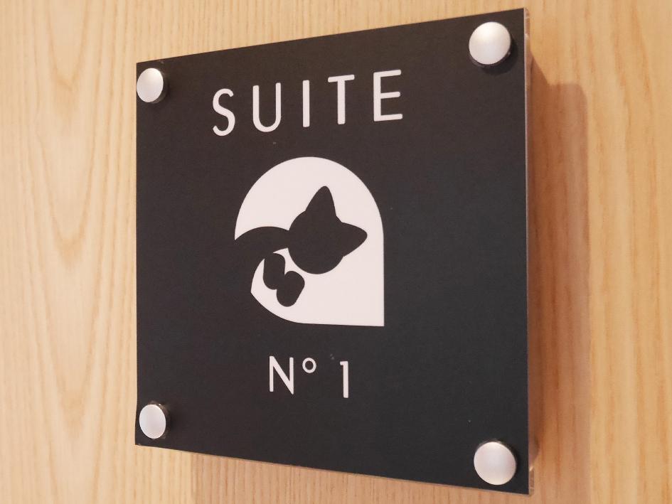 Suite 1 Entrée