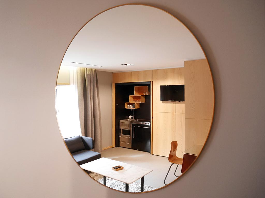 Suite 2 Miroir
