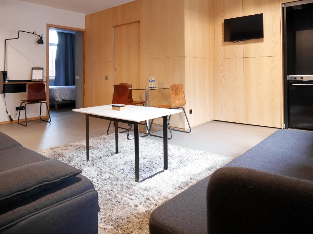 Suite 2 Salon 2