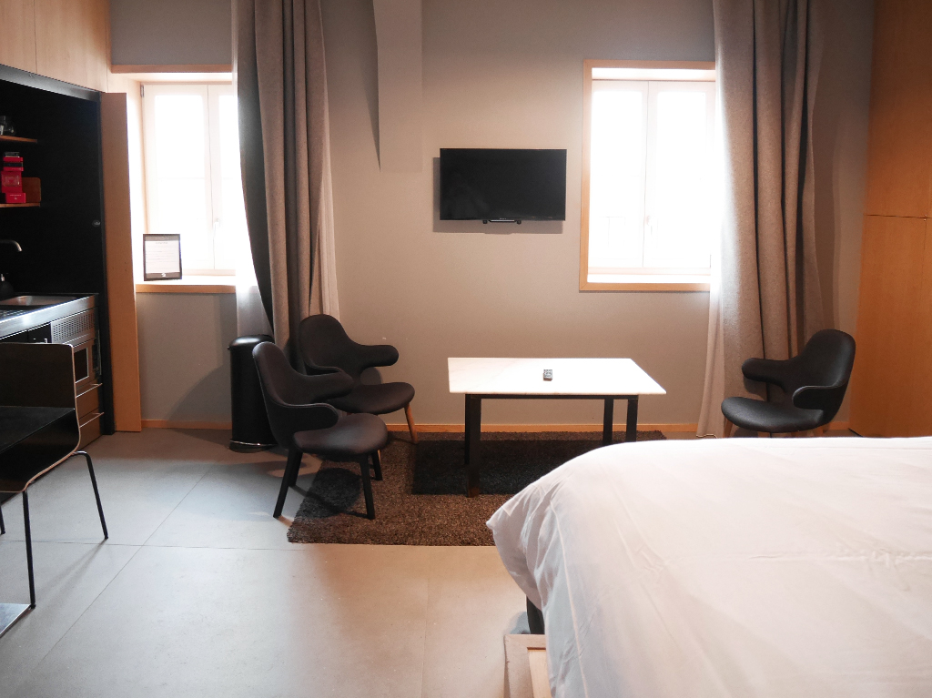 Suite 3 Salon 2