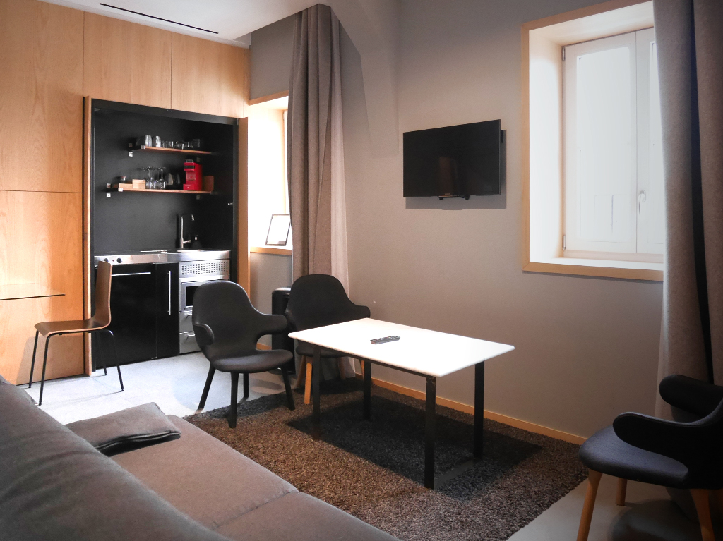 Suite 3 Salon