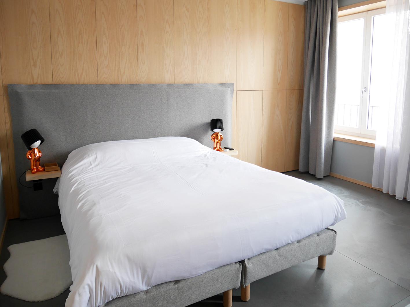 Suite 4 Chambre 1
