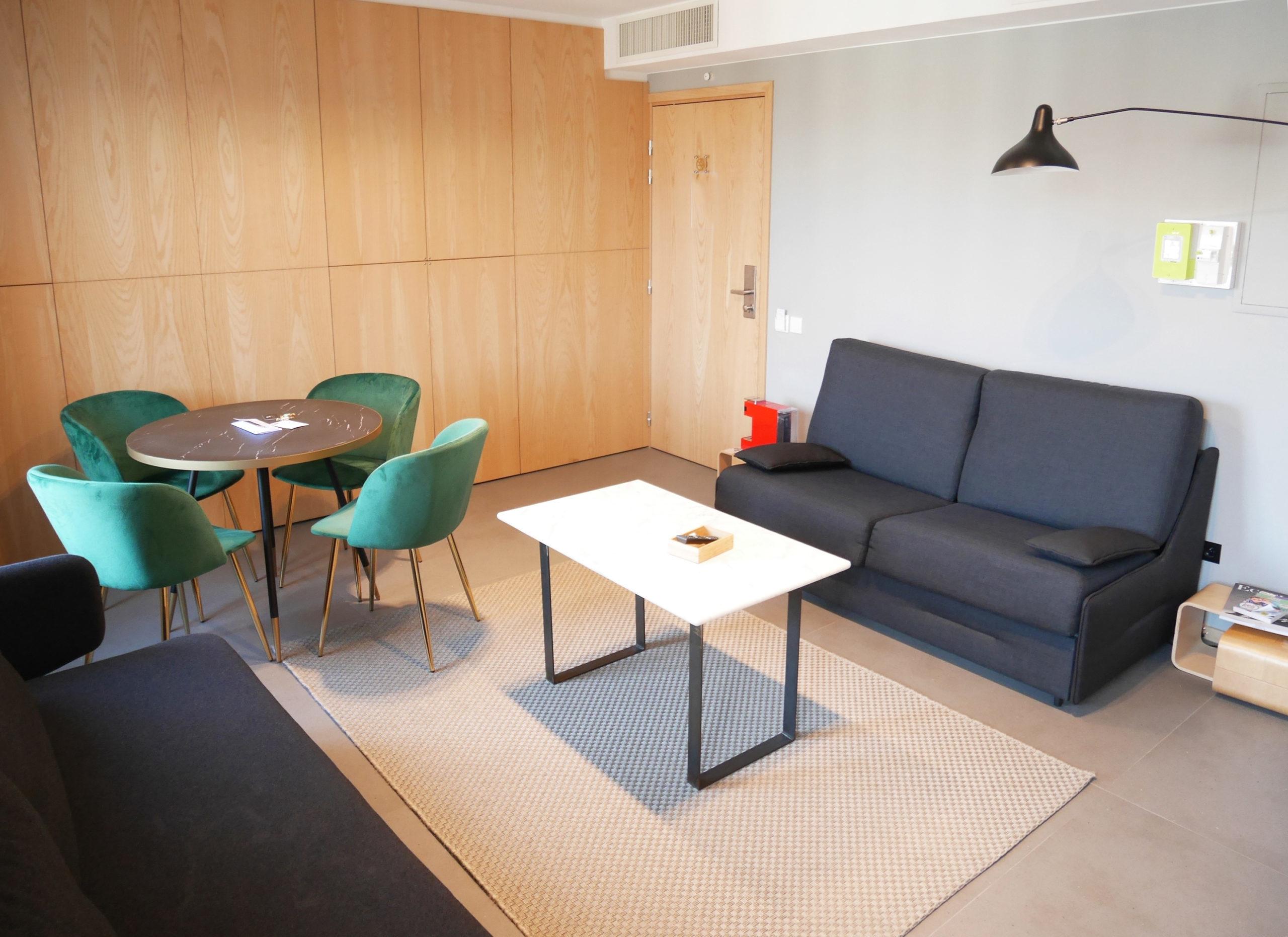 Suite 4 Salon 3