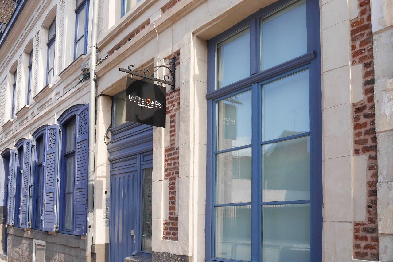 Vieux Lille II